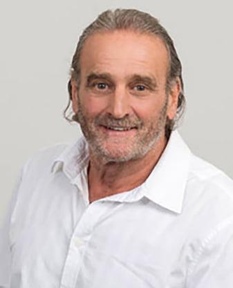 Philip Chapman